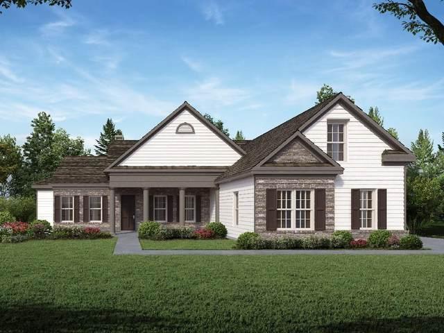 106 Registry Lane, Canton, GA 30115 (MLS #6735442) :: North Atlanta Home Team