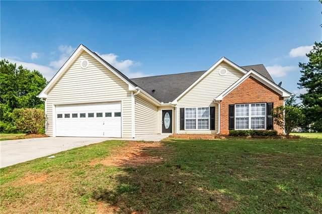 90 E Lawn Court, Covington, GA 30016 (MLS #6735446) :: North Atlanta Home Team