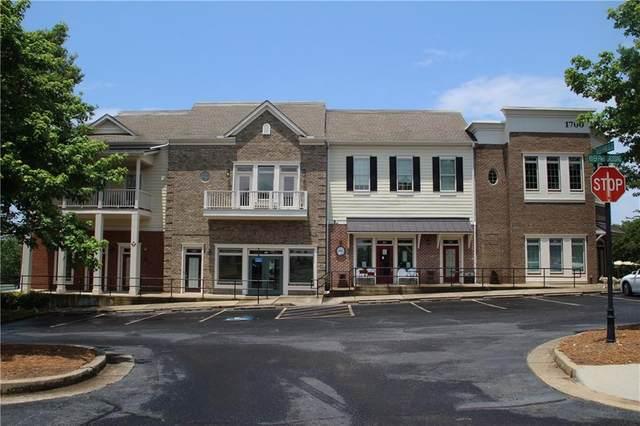 1700 River Park Boulevard 103/203, Woodstock, GA 30188 (MLS #6735558) :: Dillard and Company Realty Group