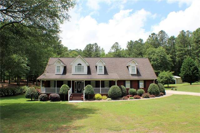 194 Trace Lane, Commerce, GA 30530 (MLS #6735578) :: Charlie Ballard Real Estate