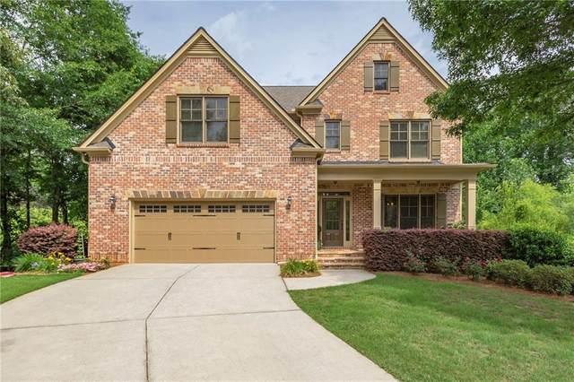 2305 Boulder View Court, Marietta, GA 30062 (MLS #6735585) :: Tonda Booker Real Estate Sales