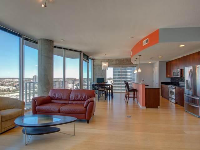 361 17th Street NW #2002, Atlanta, GA 30363 (MLS #6735598) :: Good Living Real Estate