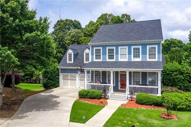 7341 Firefly Court, Hoschton, GA 30548 (MLS #6735616) :: North Atlanta Home Team
