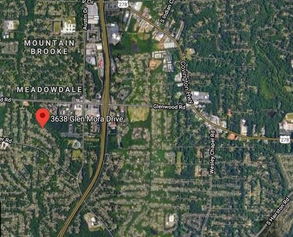 3638 Glen Mora Drive, Decatur, GA 30032 (MLS #6735622) :: Keller Williams