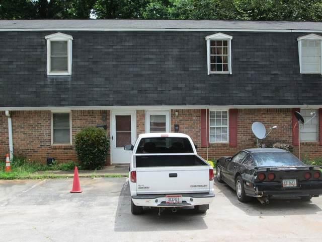 3886 Parklane Drive, Clarkston, GA 30021 (MLS #6735640) :: The Zac Team @ RE/MAX Metro Atlanta