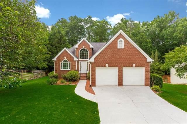 1670 Glenwood Circle, Cumming, GA 30040 (MLS #6735708) :: The Heyl Group at Keller Williams
