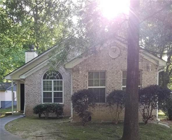 2351 Palmetto Avenue SW, Atlanta, GA 30331 (MLS #6735726) :: The Heyl Group at Keller Williams
