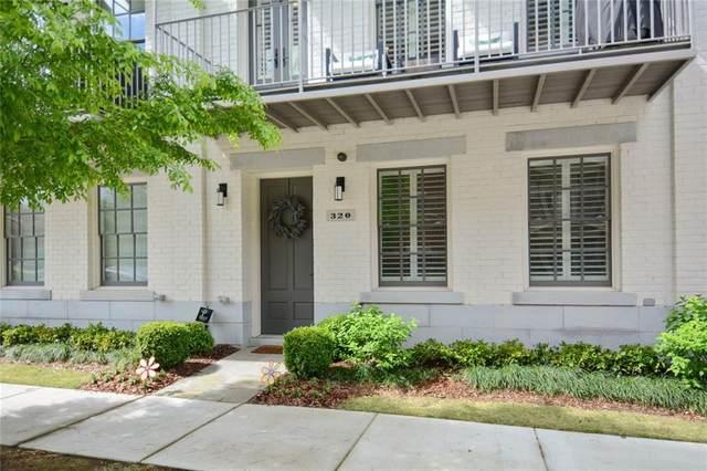 320 Stonemont Drive, Atlanta, GA 30305 (MLS #6735749) :: North Atlanta Home Team