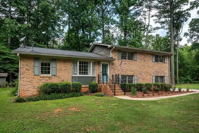 2705 Kozy Court NE, Marietta, GA 30066 (MLS #6735771) :: North Atlanta Home Team