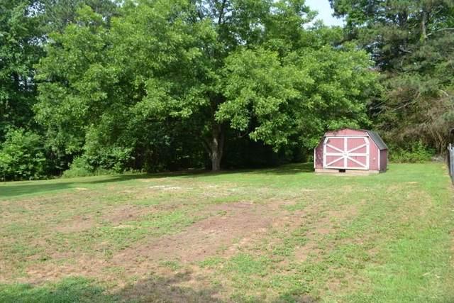 0 Coursey Lake Road, Douglasville, GA 30135 (MLS #6735773) :: Kennesaw Life Real Estate