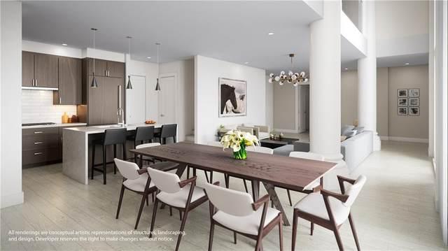 1200 Ponce De Leon Avenue NE A2, Atlanta, GA 30306 (MLS #6735815) :: AlpharettaZen Expert Home Advisors