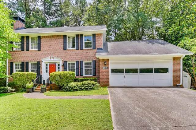 3165 Caintal Court, Decatur, GA 30033 (MLS #6735831) :: The Zac Team @ RE/MAX Metro Atlanta