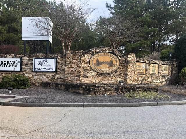 316 Stonebridge Boulevard, Bremen, GA 30110 (MLS #6735835) :: North Atlanta Home Team