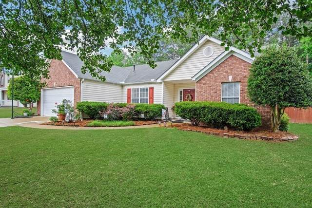 4135 Bradford Walk Trail, Buford, GA 30519 (MLS #6735836) :: Keller Williams Realty Cityside