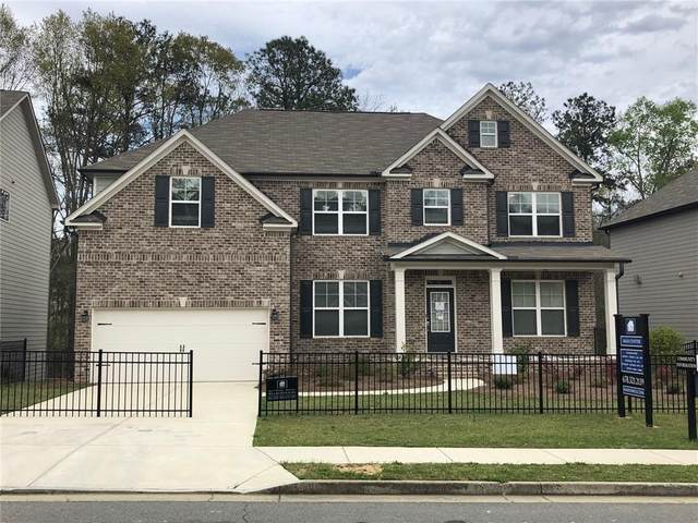 419 Lincolnwood Lane, Acworth, GA 30101 (MLS #6735839) :: North Atlanta Home Team