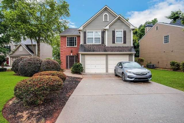 2750 Dominion Walk Lane, Snellville, GA 30078 (MLS #6735872) :: Dillard and Company Realty Group