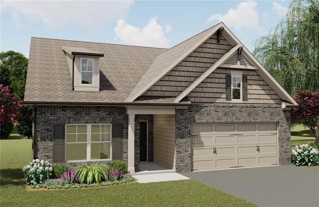937 Newshaw Way, Lawrenceville, GA 30046 (MLS #6735906) :: AlpharettaZen Expert Home Advisors