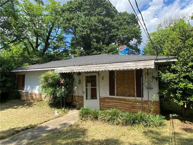 4325 Allen Street, Oakwood, GA 30566 (MLS #6735931) :: North Atlanta Home Team