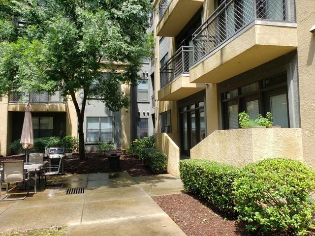 400 17th Street NW #2106, Atlanta, GA 30363 (MLS #6735938) :: Tonda Booker Real Estate Sales