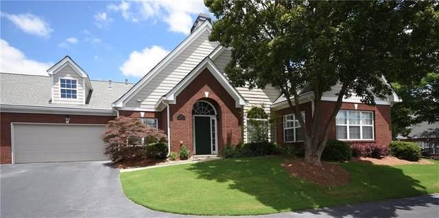 128 Stonegate Lane, Canton, GA 30114 (MLS #6735945) :: North Atlanta Home Team