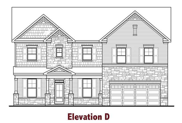 6897 Lancaster Crossing, Flowery Branch, GA 30542 (MLS #6735977) :: Tonda Booker Real Estate Sales