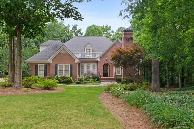 4650 Stepping Stone Lane, Kennesaw, GA 30152 (MLS #6735994) :: North Atlanta Home Team