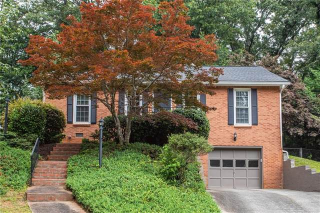 3238 Valaire Drive, Decatur, GA 30033 (MLS #6736007) :: The Zac Team @ RE/MAX Metro Atlanta