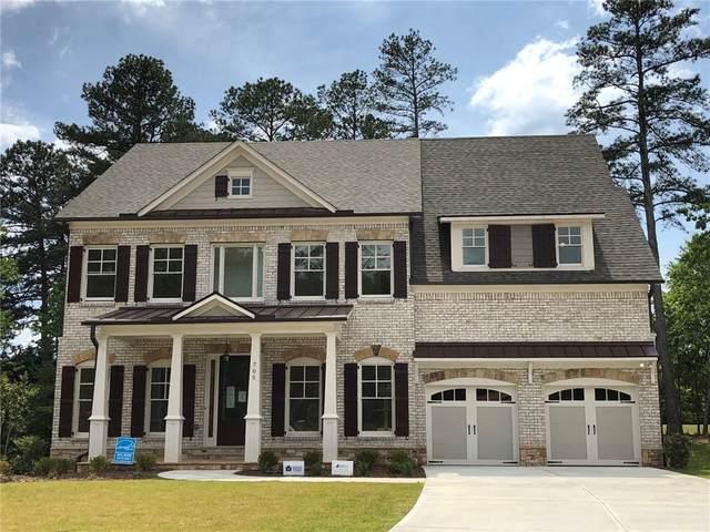 705 Pauls Walk, Johns Creek, GA 30097 (MLS #6736053) :: North Atlanta Home Team