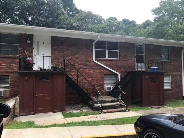 555 Transit Avenue, Canton, GA 30114 (MLS #6736058) :: Kennesaw Life Real Estate