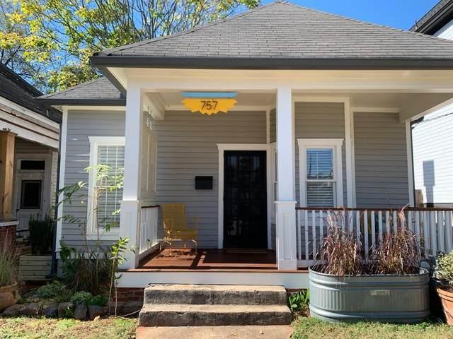 757 Hill Street SE, Atlanta, GA 30315 (MLS #6736074) :: North Atlanta Home Team