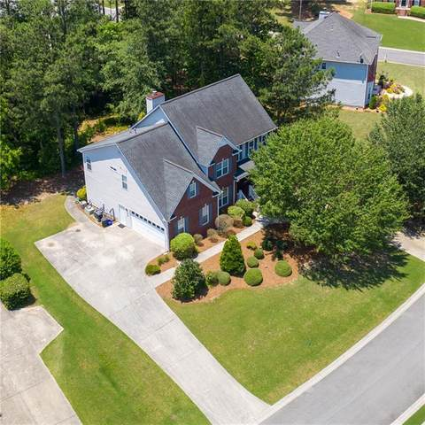 2813 Penncross Drive SW, Marietta, GA 30064 (MLS #6736083) :: North Atlanta Home Team