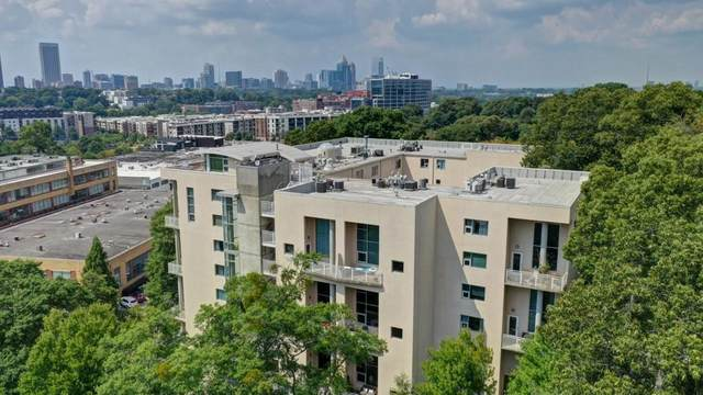 850 Ralph Mcgill Boulevard NE #30, Atlanta, GA 30306 (MLS #6736104) :: Tonda Booker Real Estate Sales