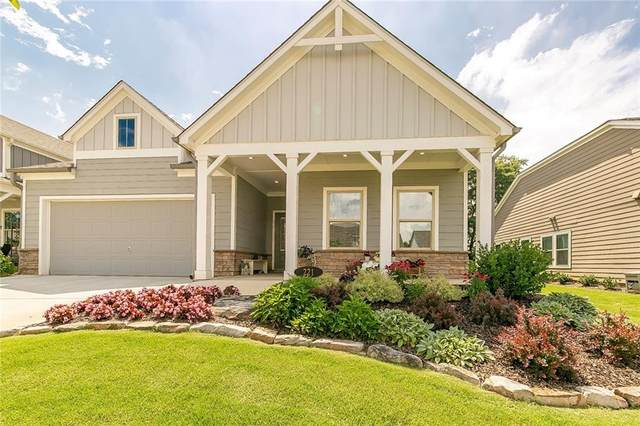 221 Hickory Chase, Canton, GA 30115 (MLS #6736120) :: The Cowan Connection Team
