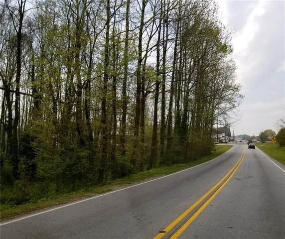 000 Highway 78, Douglasville, GA 30134 (MLS #6736138) :: The Heyl Group at Keller Williams