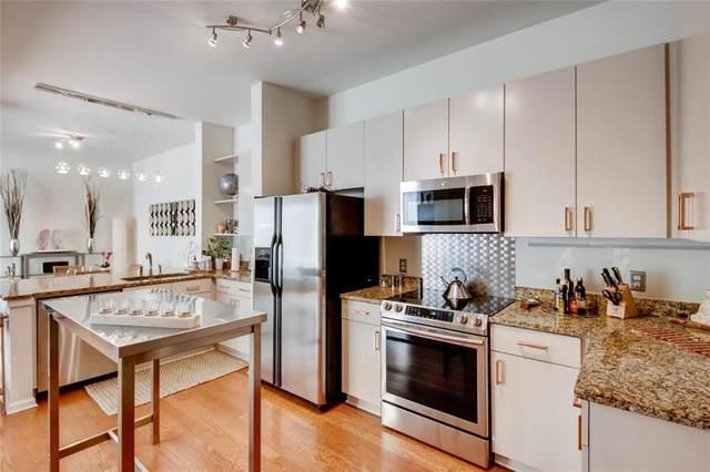 5300 Peachtree Road #1309, Atlanta, GA 30341 (MLS #6736161) :: Tonda Booker Real Estate Sales