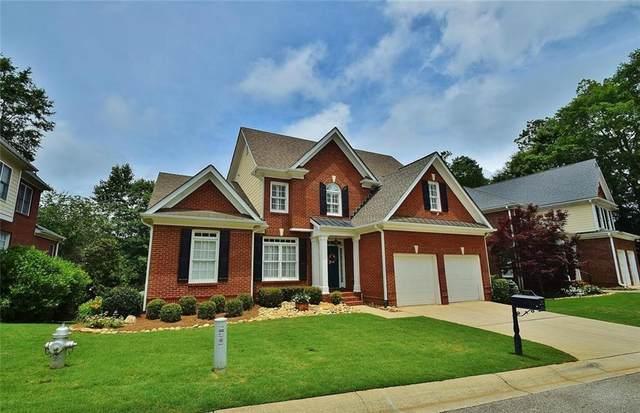 775 Oak Shire Court, Gainesville, GA 30501 (MLS #6736255) :: Thomas Ramon Realty