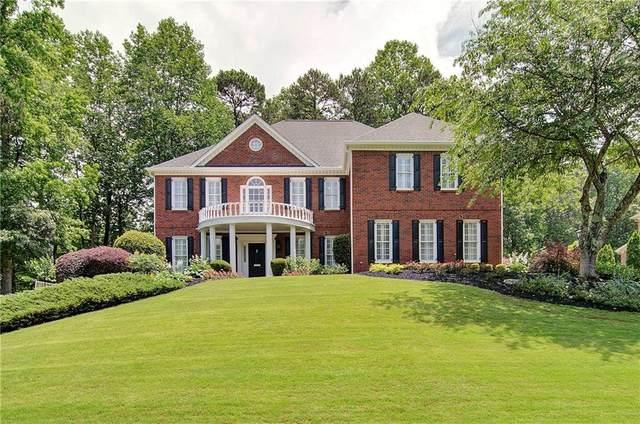 5036 Towne Lake Hills N, Woodstock, GA 30189 (MLS #6736322) :: North Atlanta Home Team