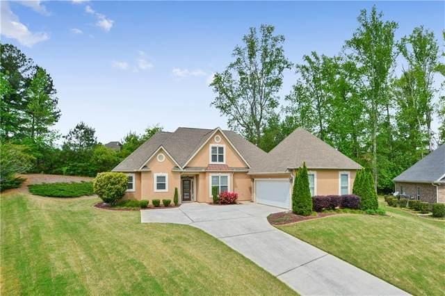 1281 Mcallistar Drive, Locust Grove, GA 30248 (MLS #6736326) :: North Atlanta Home Team