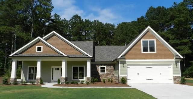 61 NE Roberson Drive, Cartersville, GA 30121 (MLS #6736390) :: North Atlanta Home Team