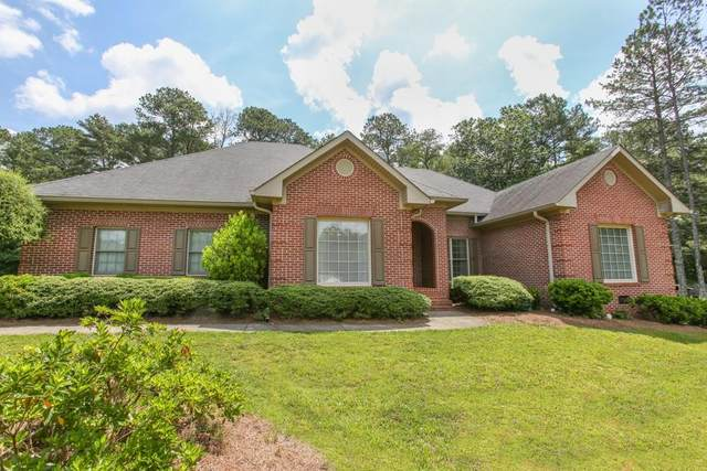 168 Legend Drive, Villa Rica, GA 30180 (MLS #6736398) :: The Heyl Group at Keller Williams