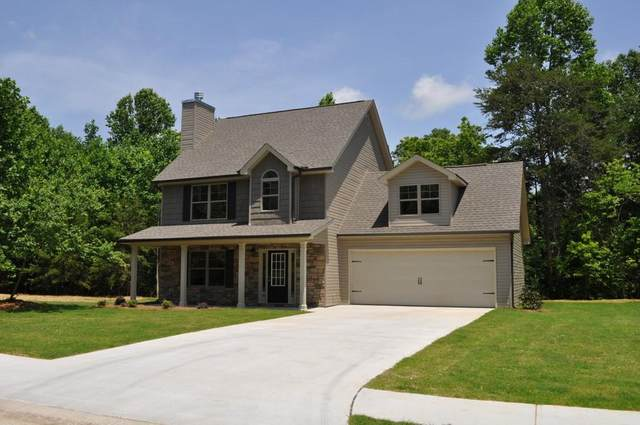 5643 River Stone Road, Gainesville, GA 30506 (MLS #6736410) :: The Cowan Connection Team