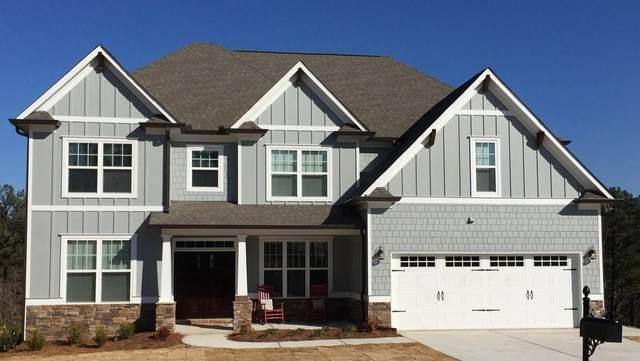 63 Roberson Drive, Cartersville, GA 30121 (MLS #6736431) :: North Atlanta Home Team