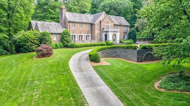 3671 Tuxedo Road NW, Atlanta, GA 30305 (MLS #6736471) :: AlpharettaZen Expert Home Advisors