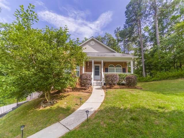7154 Tara Drive, Villa Rica, GA 30180 (MLS #6736495) :: North Atlanta Home Team