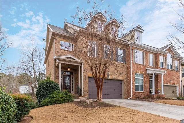 10413 Park Walk Point, Johns Creek, GA 30022 (MLS #6736508) :: BHGRE Metro Brokers