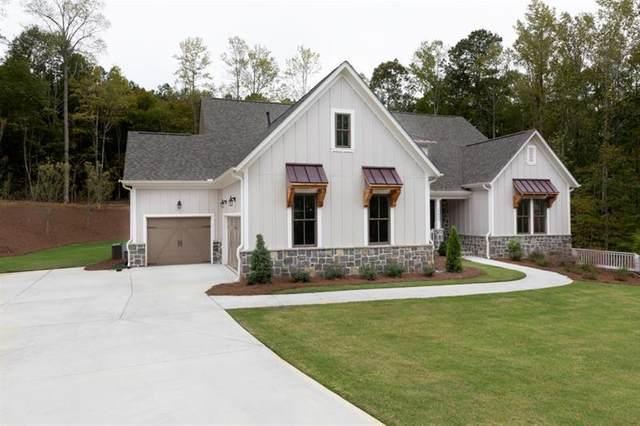 15825 Burdette Court, Milton, GA 30004 (MLS #6736542) :: North Atlanta Home Team