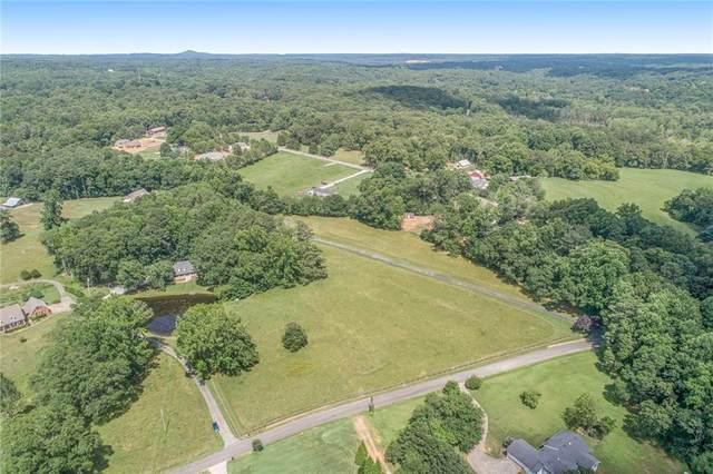 7767 Turner Road, Woodstock, GA 30188 (MLS #6736589) :: Path & Post Real Estate