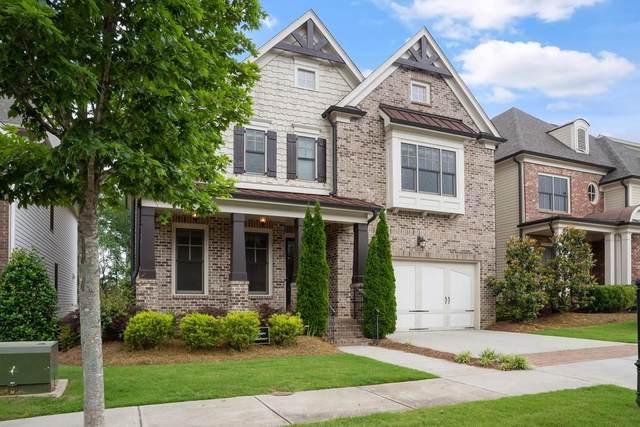 894 Olmsted Lane, Johns Creek, GA 30097 (MLS #6736649) :: The Hinsons - Mike Hinson & Harriet Hinson
