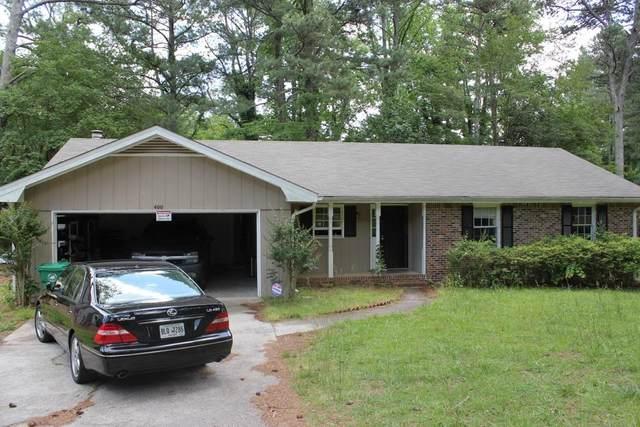400 Martin Road, Stone Mountain, GA 30088 (MLS #6736650) :: North Atlanta Home Team