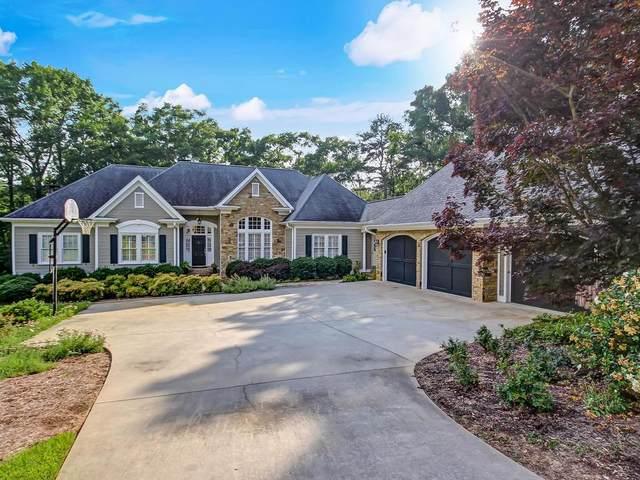 555 Panorama Drive, Lavonia, GA 30553 (MLS #6736724) :: North Atlanta Home Team